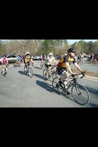 KCC riders